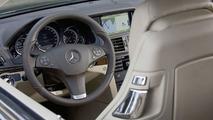 Mercedes-Benz E-Class Coupé, E 250 CGI