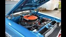 Dodge Challenger Hemi R/T