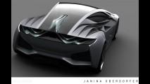 Prismatic Concept by Janina Oberdorfer