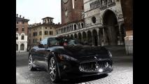 Maserati GranTurismo S