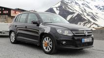 2016 Volkswagen Tiguan will reportedly debut in Frankfurt