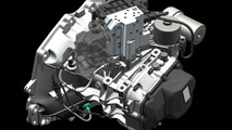 Opel Easytronic 3.0 automated transmission