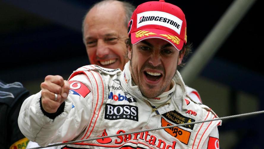 Dennis would not block Alonso's McLaren return