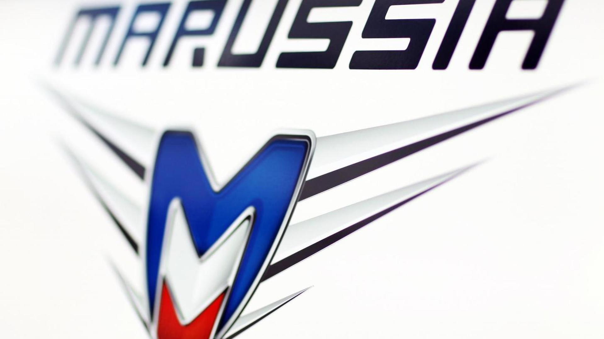 No name change after ownership split - Marussia