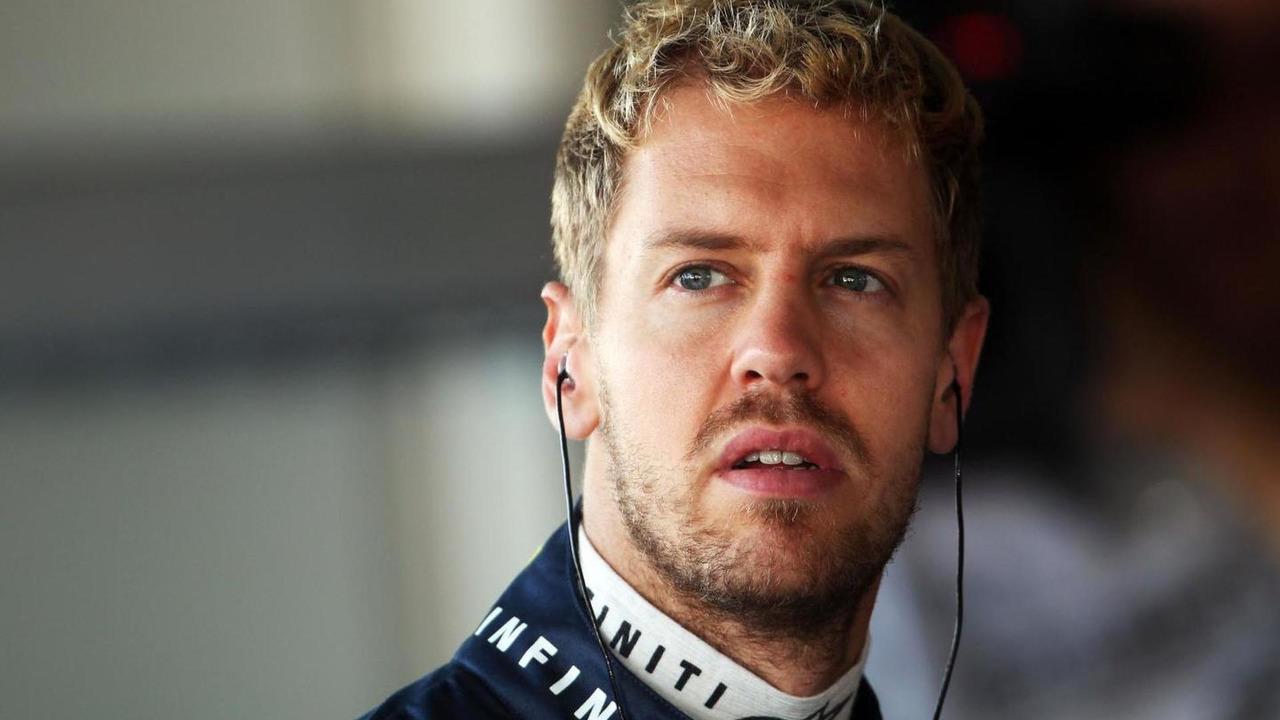 Sebastian Vettel 11.10.2013 Japanese Grand Prix