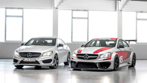 Mercedes-Benz CLA 45 AMG could get a more hardcore version in 2014