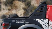 Ford F-150 SVT Raptor by Roush Performance, Greg Biffle