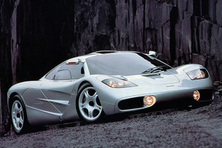 Buyer Beware: 1994 McLaren F1 For Sale On Craigslist