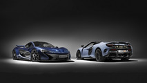 McLaren developing all-electric hypercar to fit below P1