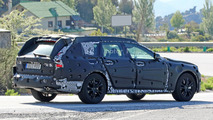 Volvo V90 Cross Country spy photo