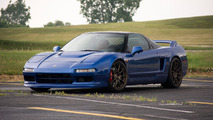 Clarion Builds 1991 Acura NSX: Review
