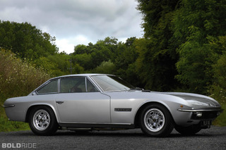 Lamborghini Islero S: One of Ferruccio's Favorites