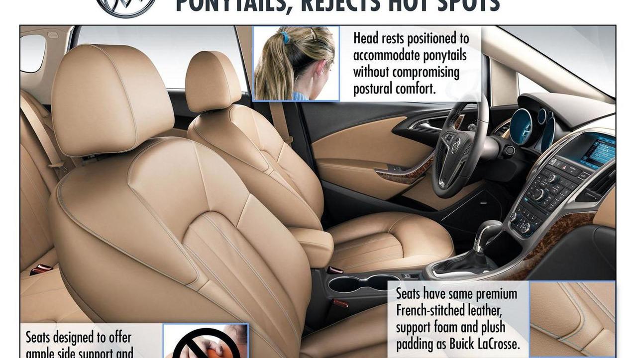 Buick Verano - 18.10.2011