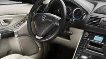 Volvo upgrades the XC90