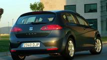 New SEAT León