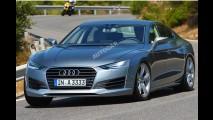 Audi A9 a caminho?