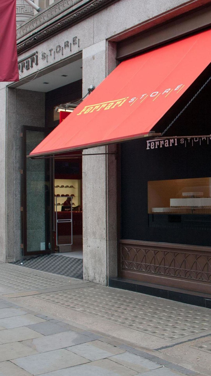 Ferrari Cities of Tomorrow - 12.5.2011
