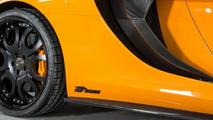 FAB Design MP4 Chimera based on McLaren MP4-12C