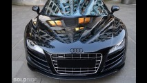 Anderson Audi R8 Hyper Black Edition