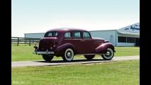 Cadillac Fleetwood Touring Sedan