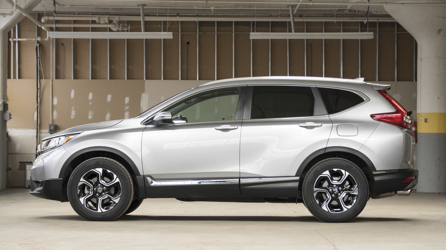 2017 Honda CR-V | Why Buy?