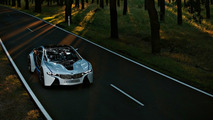 BMW Vision EfficienctDynamics Concept