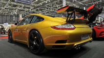 RUF Rt 12 presents the new R in Geneva