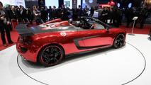 Abt Sportline R8 GT S live in Geneva - 673, 01.03.2011