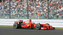 F1 wheel covers to be banned in 2010 - report