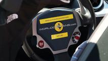 2012 Ferrari 612 Scaglietti Latest Test Mule Spy Photos