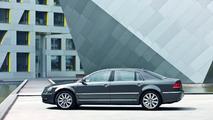 2011 Volkswagen Phaeton Facelift