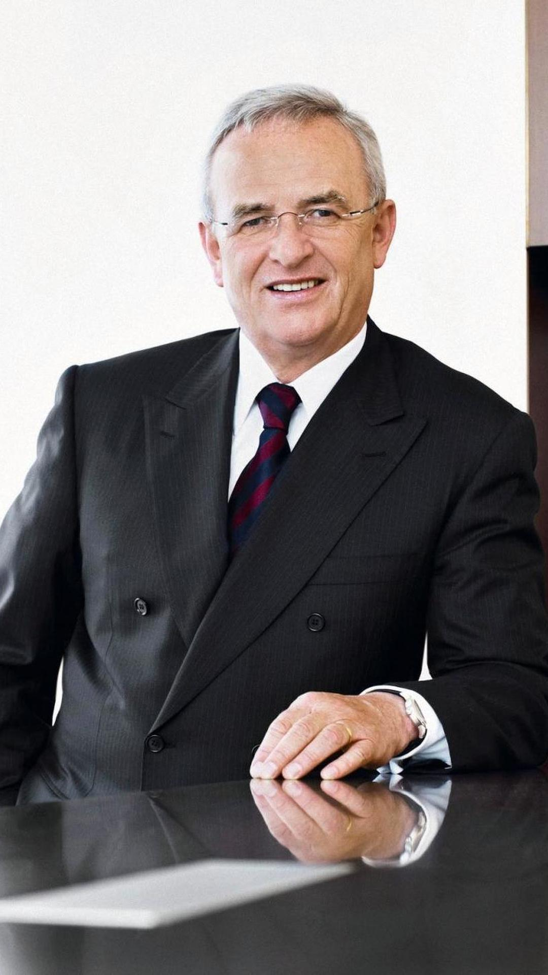 VW CEO Martin Winterkorn willing to buy other brands