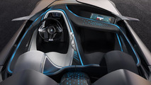 BMW planning touch sensitive fabric in future models?