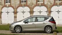 Peugeot 207SW