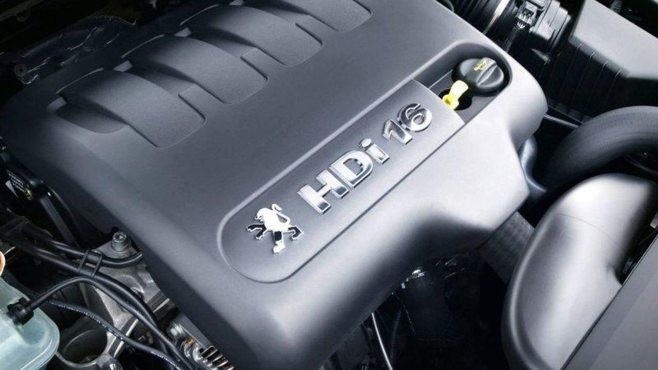 Peugeot 307 XSE Hdi