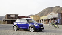 MINI could axe Coupe, Roadster and Paceman models
