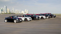 MINI John Cooper Works lineup gets a new engine