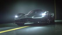 L'AM-RB 001 est morte... Vive l'Aston Martin Valkyrie !