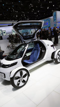 Volkswagen NILS Concept - 15.9.2011