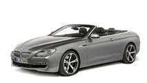2012 BMW 650i Convertible by AC Schnitzer - 9.9.2011