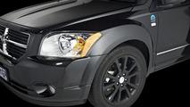 Dodge Caliber Mopar Edition - South Africa 13.05.2011