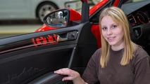 Volkswagen Golf GTI Wolfsburg Edition