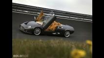 Spyker C12 LaTurbie