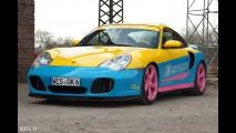 OK-Chiptuning Manta-Porsche 911