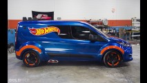 Ford Transit Connect Hot Wheels Concept