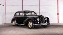 Lot 11 - 1952 Hotchkiss 1350 Anjou