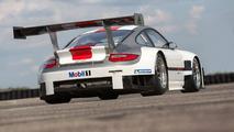 2013 Porsche 911 GT3 R revealed