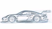 Los Angeles 2016 - La Porsche 911 RSR présentée cette semaine