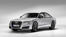 Audi S8 Plus returns in two official videos