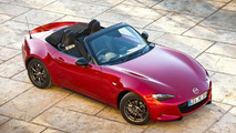 2016 Mazda MX-5 test drive - on with the past